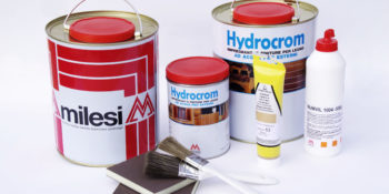 Milesi festékek és felületkezelő anyagok