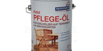 Remmers Aidol Pflege-Öl fakezelő olaj 2,5L
