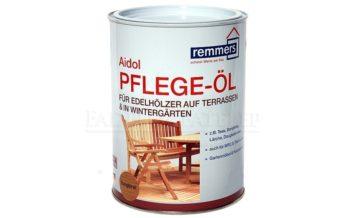 Remmers Aidol Pflege-Öl fakezelő olaj 0,75L