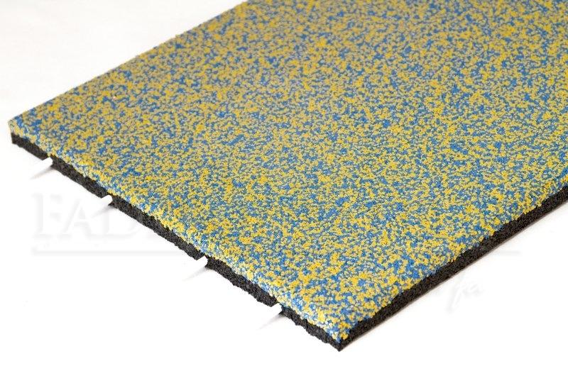 EPDM felületű prémium gumiburkolatok