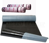 IKO Armourbase 30 bitumenes zsindely alátétlemez