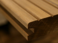 Minden lépés egy élmény – fa padlóburkolatok