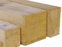 Asztalos minőségű fenyő fűrészáru