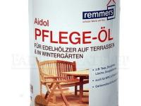 Remmers Aidol, az igazán hatékony faápoló