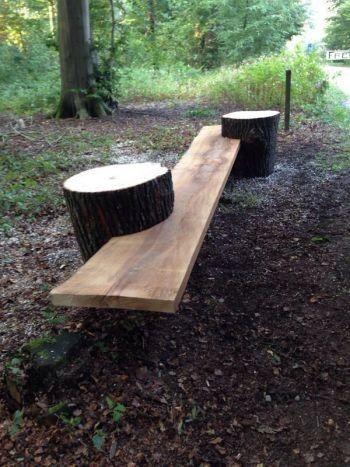 Kerti pad készítése1
