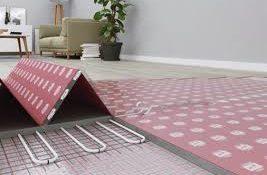 Alátétlemezek laminált padlóhoz